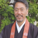 Eastern Perspective: From Buddhism to journalism and back to Buddhism, Higashi Honganji minister still 'seeking truth'
