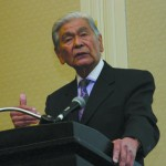 Political Pioneer: The First Asian American Governor