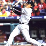YAKYU BY THE NUMBERS: World Series MVP Matsui Might Still Have Future with Yankees