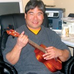 'Ukulele Strikes a Chord with San Jose Japantown Music Instructor