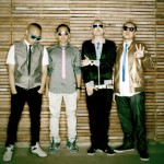 Far East Movement stays 'fly like a G6'