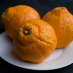 Dekopon: Japanese citrus makes American debut.