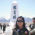 A student's perspective on her first pilgrimage to Manzanar