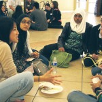 Muslim, Japanese American youth empowered by history