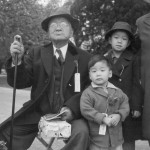 UC Berkeley library awarded grants for Japanese American WWII projects