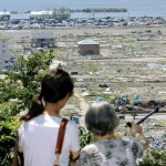 HELPING NORTHERN JAPAN RECOVER: A community effort raises $3.5 million for disaster-hit regions