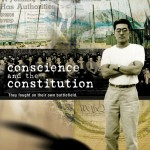 Extras in 'Conscience' DVD add a fuller, if not more controversial, picture