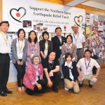 TOWARD RECOVERY, HEALING: Japanese relief workers visit Bay Area for workshops