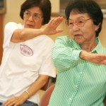 HEALTHY AGING: Senior services for Japanese Americans in California