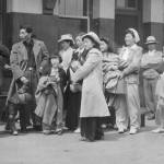 A DAY OF INFAMY INCITES LIFETIMES OF ACTIVISM: Two iconic Nisei recall the event that changed the fate of the community