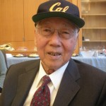 Nisei war veteran donates Congressional Gold Medal to UC Berkeley