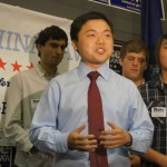 Shinagawa, Meng win N.Y. Democratic primaries