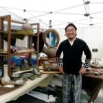 CREATING PRACTICAL ART FOR THE HOME: Arakawa, a Bay Area original potter