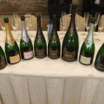 THE GOCHISO GOURMET: The Five Kings of Champagne