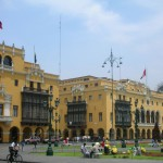 THE KAERU KID:  Lima — more than beans