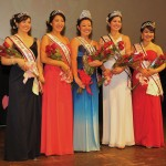 Kelly Yuka Walton crowned 2013 Northern California Cherry Blossom Queen