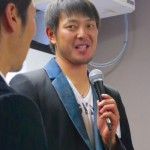 Seattle Nikkei community welcomes Mariners' Iwakuma