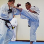 SHORINJI KEMPO: Strength and serenity