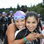 'BECAUSE ANYTHING IS POSSIBLE':  Triathlete Kelly Miyahara hopes to participate in Ironman championship to honor late friend