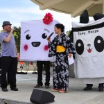Third annual Northern Calif. Soy and Tofu Fest a hit