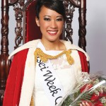 Lauren Naomi Iwata crowned Nisei Week Queen