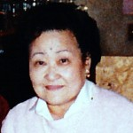OBITUARY: Peggy Masako Yano