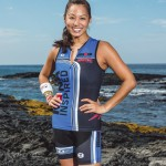 PROMISE FULFILLED: Miyahara competes in Ironman contest to honor late friend