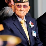 Nisei veterans recognized at opening of MIS Historic Learning Center