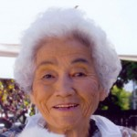 "OBITUARY: Mary ""Molly"" Kitajima"