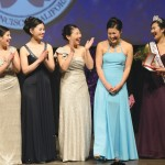 Kyle Sayaka Fujiki Tana crowned 2014 Northern Calif. Cherry Blossom Queen