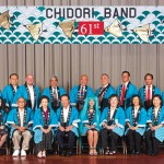 SAN JOSE CHIDORI BAND: Playing the classics and dancing for the ancestors