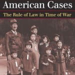 Noted scholar re-examines landmark Japanese American incarceration cases