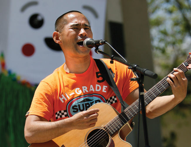 May 27 Fundraiser at S.F. J-Town's Pa'ina Lounge to benefit Soy & Tofu Fest