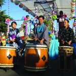 Ei Ja Nai Ka: A 'good' taiko collaboration