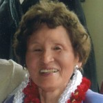 OBITUARY: Ruby K. Hirashima
