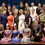 'Allegiance' uplifts by doctoring Japanese American history