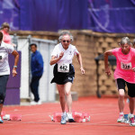 Overcoming adversity with tenacity: Cancer survivor Patricia Fujii, 84, lives life to its fullest
