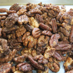 THE GOCHISO GOURMET: Are you nuts?