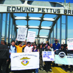 Selma's 50th anniv. march inspires JACL resolution to study African American reparations