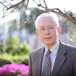 Dr. Takeo Uesugi, internationally renowned Japanese landscape architect and kunsho recipient, dies