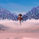 'Kubo' delivers an animated love letter to Japanese culture