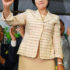 Koike elected Tokyo's 1st female governor