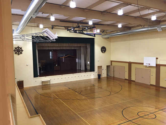 San Jose Buddhist Church Betsuin Annex renovation project complete