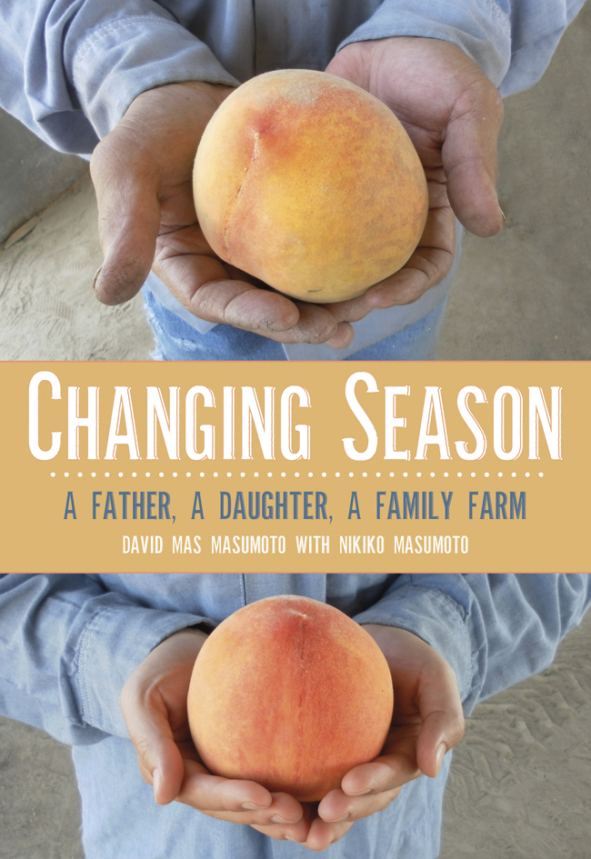 Memoirist intertwines family, farming and feelings of the heart