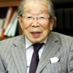 Shigeaki Hinohara, Japan's centenarian doctor, dies at 105