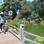 50 years of good will:  San Mateo celebrates Japanese Garden anniversary