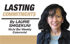 LASTING COMMITMENTS: Preserving inheritance for future generations
