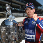 TAKUMA SATO: Driving force of Japanese motorsport