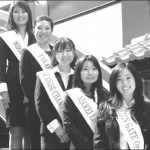 Candidates Announced for Northern California Cherry Blossom Queen Program