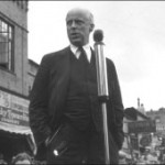 THE GREAT UNKNOWN AND THE UNKNOWN GREAT: Norman Thomas and the Defense of Japanese